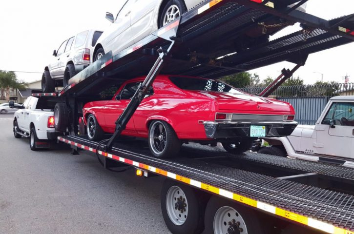 Watch out for Cheap Auto Movers – Research Your Options First