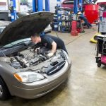 Auto Repair – Easing The Cost