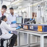 Gleaming Future in Pharmaceutical Engineering