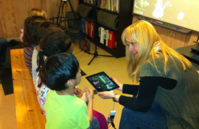 The Importance of Planting Technology Seeds in Children