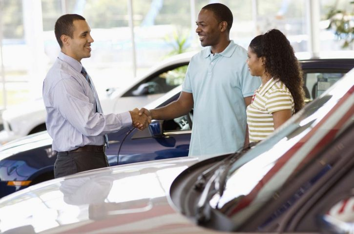 Finding Used Car Dealers The Easy Way