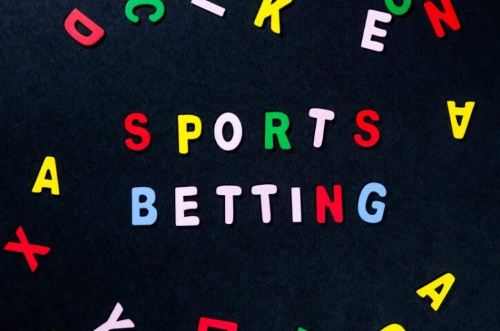 Understanding the Different Types of Online Sports Betting